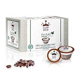 Gourmesso Glorybrew Variety Pack coffee pods
