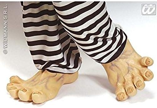 selección larga Mens Hobbit gran gran gran lujo estilo pies  en venta en línea