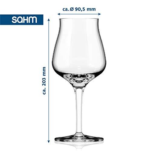 Sahm Biergläser Set 6 STK. - 4