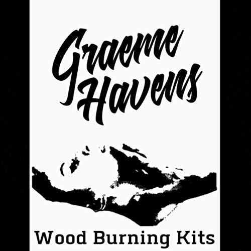 Wood Burning Kits