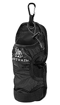 ペットボトルホルダーカバーVer.2.0【MGTRAIL】 登山リュックベルトに装着ケージポケットに入るドリンクホルダー水筒折りたたみ傘も収納