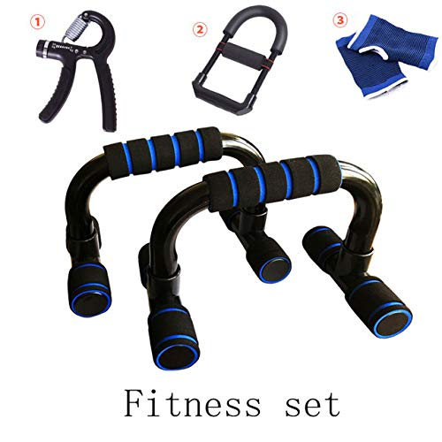 Interior Push Up Stands Body Training Pushup Board Gym Sports Home Fitness Equipment Push Up Rack Board Ejercicio Hand Grip Trainer, Fitness Set 1