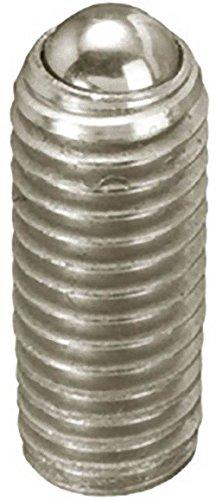 イマオコーポレーション ボールスクリュー 全球タイプ ステンレス製 ボール径8.7×長さ42mm BSR12-40-SUS