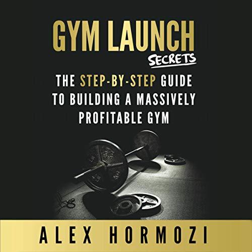 Gym Launch Secrets