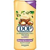 Dop - Shampoing Karite 400Ml - Lot De 5 - Livraison Rapide en France - Prix Par Lot