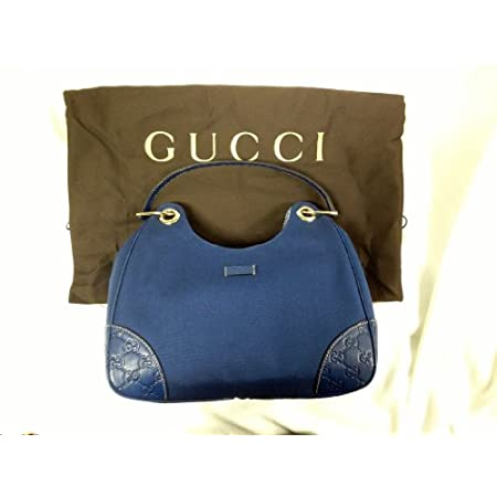 Fashion Shopping Gucci Cobalt Blue Handbag