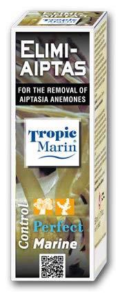 トロピック マリン ELIMI-AIPTAS カーリー駆除剤 50ml