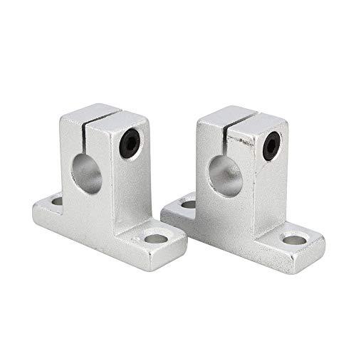 Optical Sliding Rail, Stable Clamping Rod Rail Aluminum Alloy