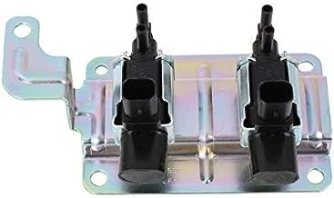 LHQ-HQ 4M5G-9J-559NB Inlaatspruitstuk Vacuüm Magneetventiel Past voor Compatible with FOR Ford FOCUS MAZDA CX-7 (Color : S...