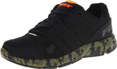 Fox Men's Photon Assault Cross-Training Shoe,Black Camo,9 M US