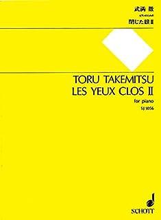 Les Yeux Clos II