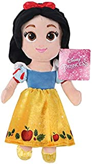 Disney Plush Cuter and Cute Princess Snow White , for Girls - 10 Inch