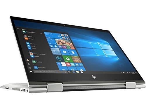 Compare HP Envy x360-15 (Envy x360 15 Quad 8th Gen. 16G Dual) vs other laptops