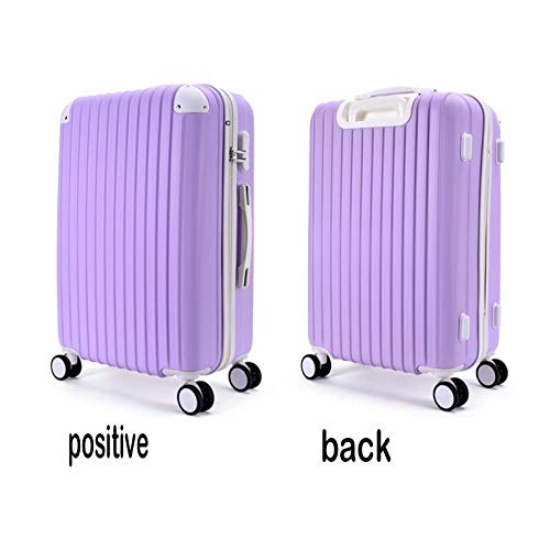 Learn More About JYY Men and Women Fashion Suitcase Trolley, Portable for Long-Distance and Short-Di...