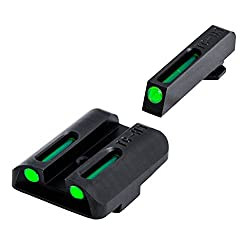 Glock 19 Sights Reviews Night And Bright Best Options Scopes For You