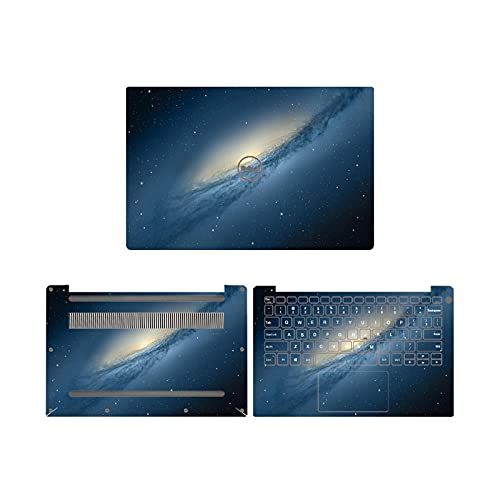 Funda para portátil Dell XPS 15 9575 9570 9570 Pegatinas de vinilo coloridas para Dell XPS 13 7390 2 en 1 9380 9370 9365 Película-Y41-XPS 13 7390 non-2in1