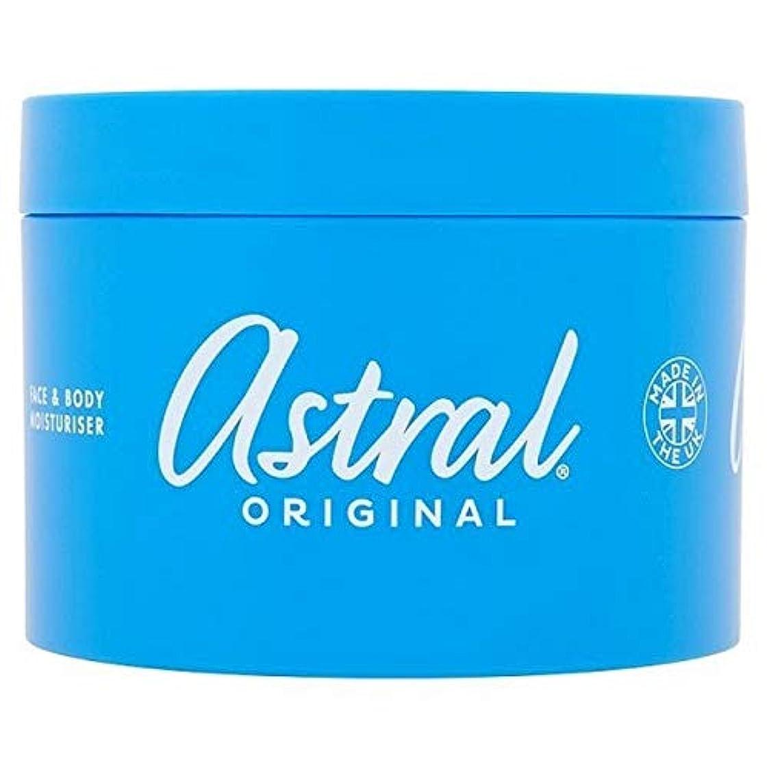 感嘆接ぎ木腹[Astral ] アストラルクリーム500ミリリットル - Astral Cream 500ml [並行輸入品]