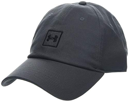 Under Armour Men's Washed Cotton Cap - Gorra Hombre
