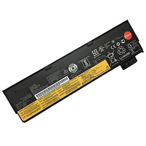 SB10K97584 61++ 01AV427 4X50M08812 01AV428 01AV492 SB10K97585 Laptop Battery Replacement for Lenovo ThinkPad T470 T480 P51S P52S T570 T580 A475 A485 TP25 Series[11.25V 72Wh 6320mAh]