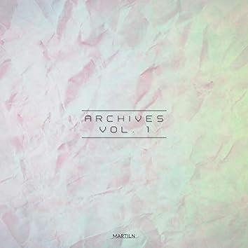 Archives, Vol. 1