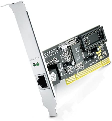Csl Gigabit Lan Pci Network Card Fast Ethernet Adapter 10 100 1000 Mbit S
