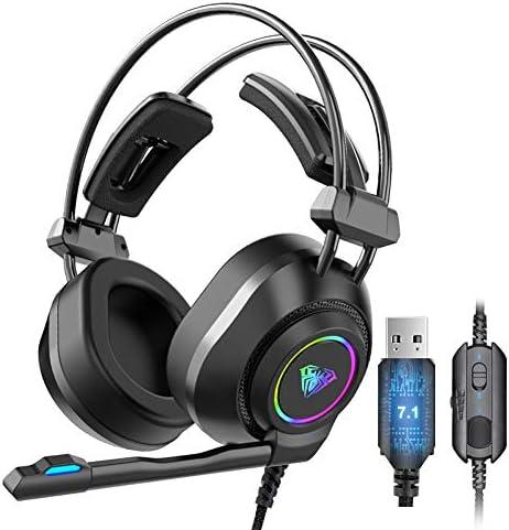 Top 10 Best aula headset