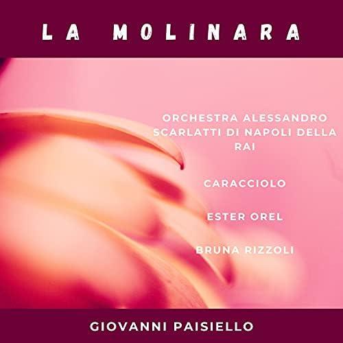 Orchestra Alessandro Scarlatti di Napoli della RAI, Caracciolo, Ester Orel & Bruna Rizzoli