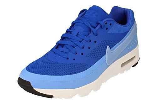 Nike W Air MAX BW Ultra, Zapatillas de Deporte para Mujer, Azul (Racer Blue/Chlk Blue-White-Blk), 38 EU EU
