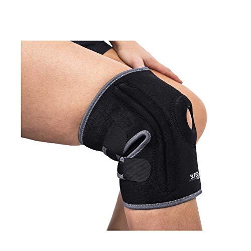 Biofeedbac Knie Bandage, Knieunterstützer, Gelenk Schmerzlinderung