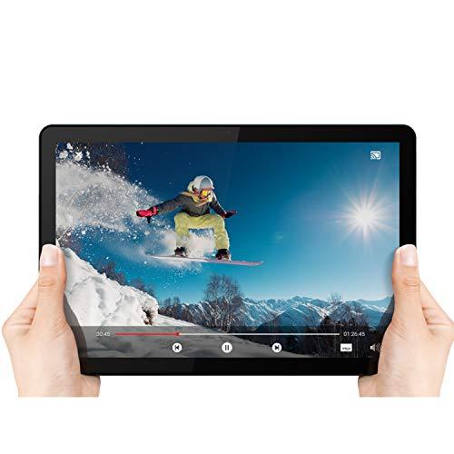 Lenovo IdeaPad Duet Chromebook (10,1″, FHD, MediaTek ARM, 4GB RAM, 128GB eMMC) - 8