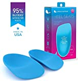 Best Spenco Heel Cups - Heel That Pain Seats Foot Orthotic Inserts Review