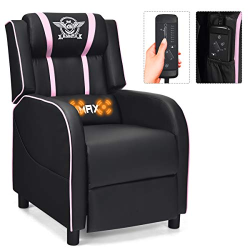 Gymax Gaming Chair