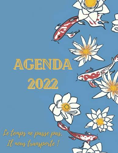 Agenda 2022 (Edición francesa)