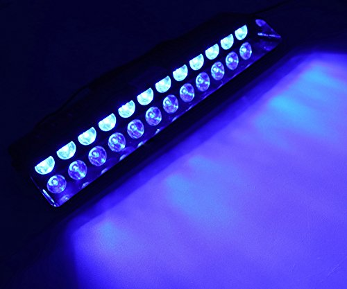 HEHEMM HEHEMM-140blu Automotive-Strobe-Lights