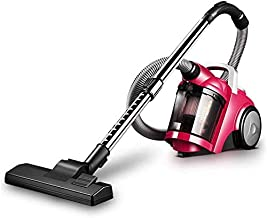 Perfect WENJIAN Vacuum Cleaner Household Powerful Small Horizontal Mute High Power Mini Handheld Carpet Type Mite Remover