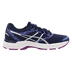ASICS Gel-Excite 4 Women's Running Shoe, Indigo Blue/Indigo Blue/Orchid, 9 M US