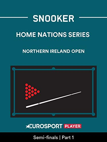 Northern Ireland Open Snooker