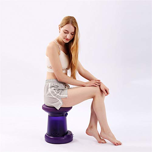 Sitz bath chair