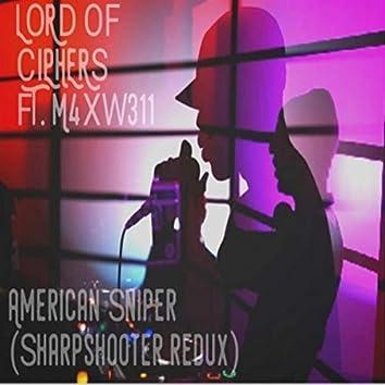 AMERICAN SNIPER (SHARPSHOOTER REDUX)