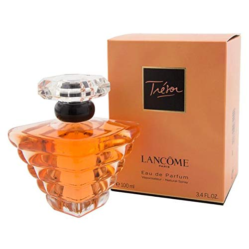 Tresor By Ląncome Eau De Parfum For Women 3.4 OZ.