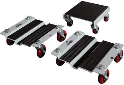Roughneck Snowmobile Dolly Set In stock Max 87% OFF 000Lb. - 1 Capacity