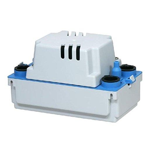 Sfa sanitrit, Sanicondens mini - Mini pompa Sanicondens per condensa