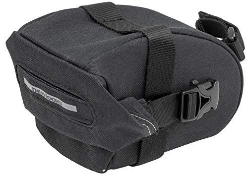New Looxs Satteltasche Sports Saddle Bag - 0,9 Liter - Schwarz