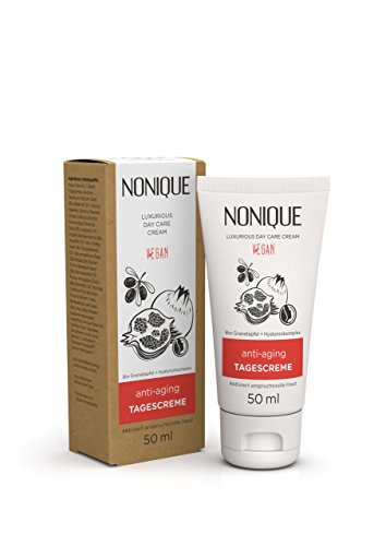 NONIQUE Anti-Aging Tagescreme, (1 x 50 ml)