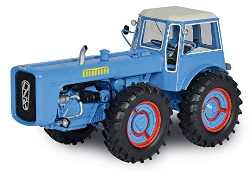 Schuco 452641200 Dutra D4K, Traktor, Modellauto, 1:87, blau