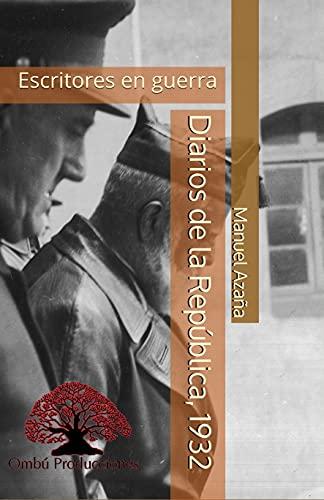 Diarios de la República  1932 PDF EPUB Gratis descargar completo