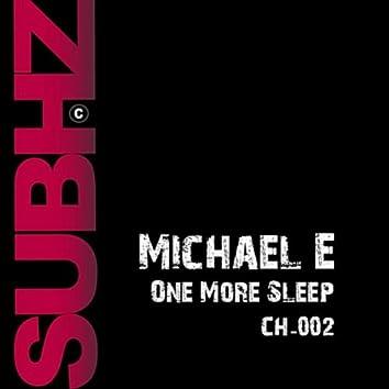 One More Sleep