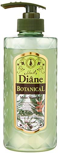 シャンプー [フルーティジャスミンの香り] 480ml 【保湿&ツヤ】 ダイアン ボタニカル モイスト