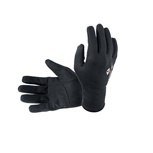 Lavacore - Standard Gloves, Color Negro, Talla M