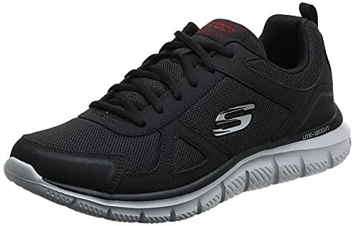 Zapatos Hombre marca Skechers